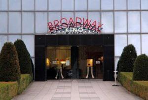 Broadway Kino Movie Theater