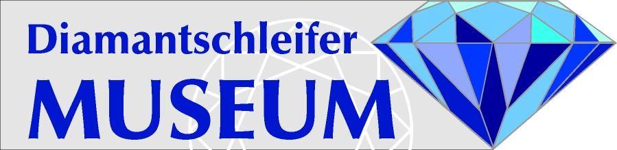 Logo Diamond Cutter Museum Brücken