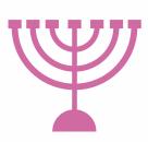 Logo Hiking Trail Jewish Culture