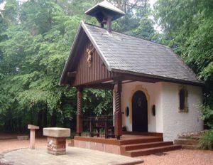 Chapel Marienkapelle Ramstein
