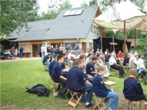 Kurpfalz Scout Center