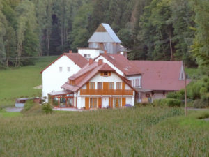 Corn Mill Tausendmühle Bruchmühlbach-Miesau