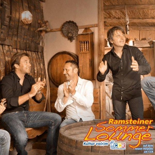 Band photo Rumbalea