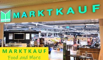 Marktkauf Shopping Center Kaiserslautern