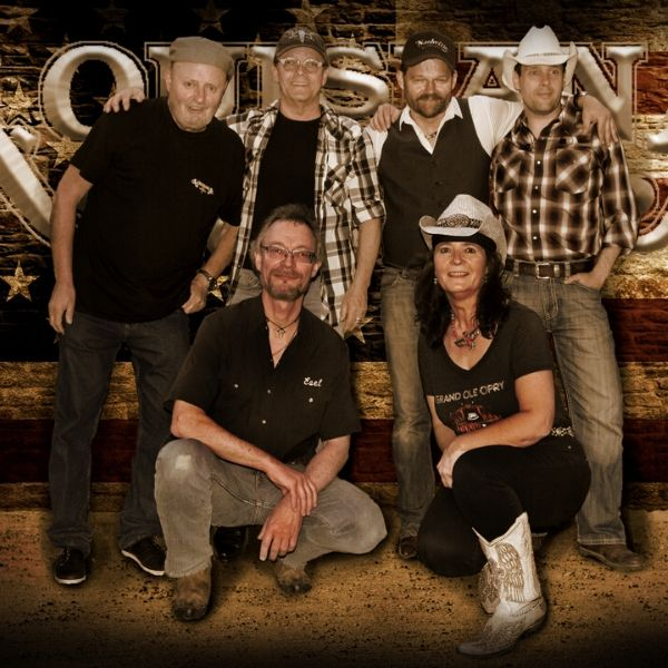 2021-11-13 Louisiana on Tour – Country Night