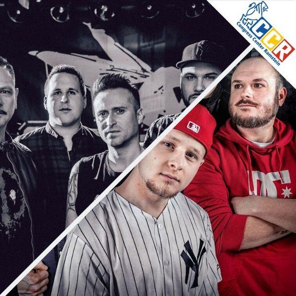 2021-11-27 A Tribute to Linkin Park & Limp Bizkit
