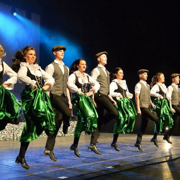 2022-01-13 Danceperados of Ireland