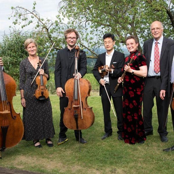 2021-11-28 Mainz Chamber Orchestra